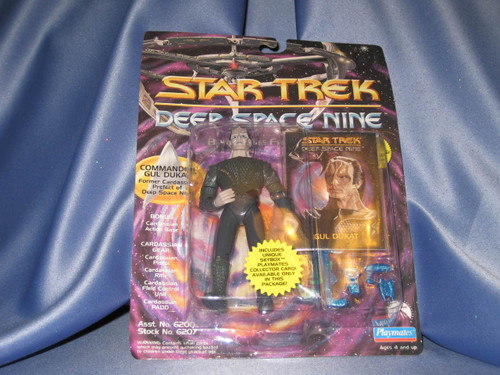 Star Trek - Deep Space Nine - Commander Gul Dukat.