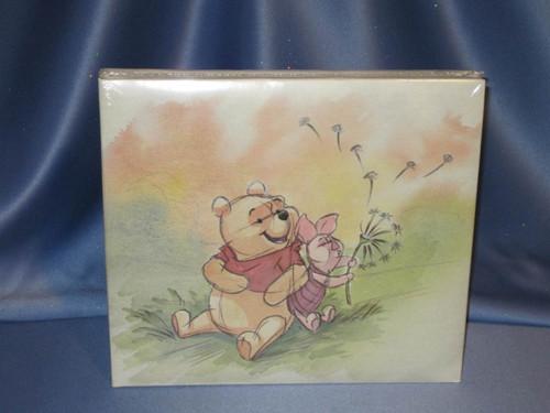 Disney Winnie the Pooh Scrapbook Album by Sandy Lion.
