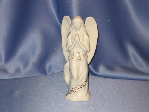 China Jewels Nativity Angel Praying by Lenox.