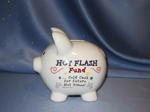 Piggy - Coin Bank - Hot Flash Fund...