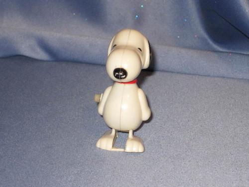 Snoopy - Wind-Up Toy - U.F.S.