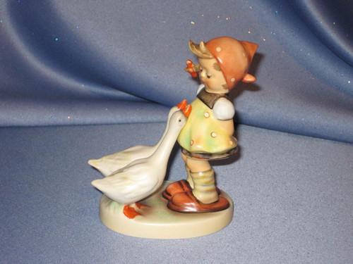 "M. I. Hummel ""Goose Girl"" Figurine by Goebel."