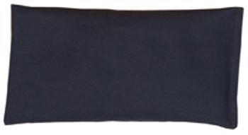Rectangular Rice Bag with Gray Cotton Fabric