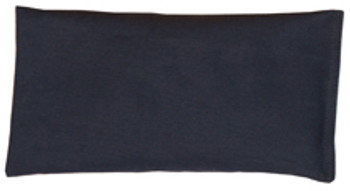 Rectangular Rice Bag with Gray Cotton Fabric