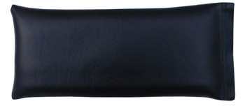 Rectangle Rice Bag with Black Vinyl