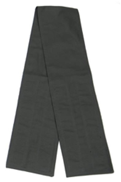 Olive Green Fabric Belts - 5 Inches