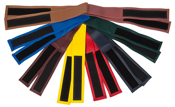 Velcro Vinyl Belt - 3 inches wide