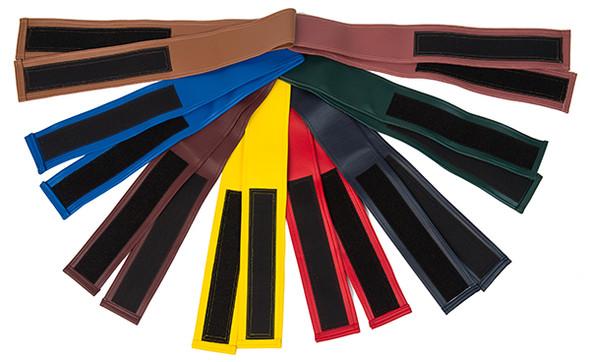 Velcro Vinyl Belt - 3 inches wide