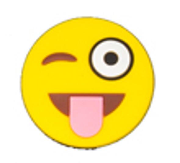Emojii - Tongue Out