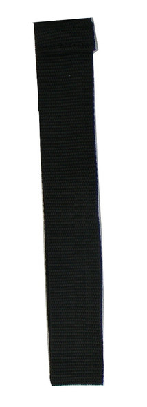 Door Pull/Anchor with Black Webbing (plain)