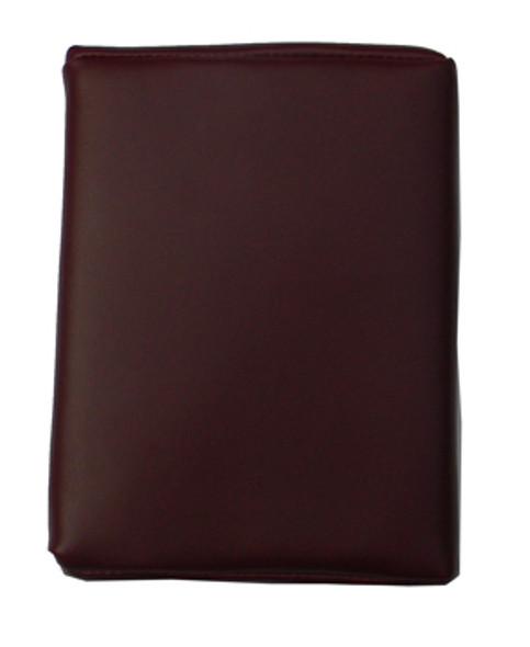 Wine/Maroon Pad
