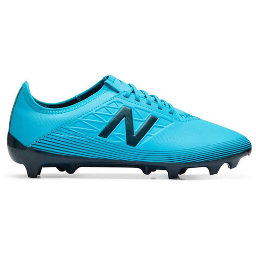 New Balance Junior  Furon v5 Football Boots