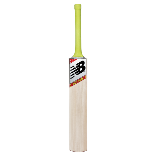 New Balance TC 360 Kashmir Willow Junior Cricket Bat