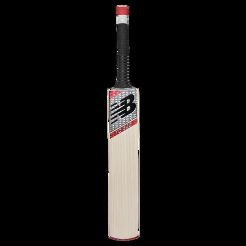 New Balance TC 560 English Willow Cricket Bat Red / Black