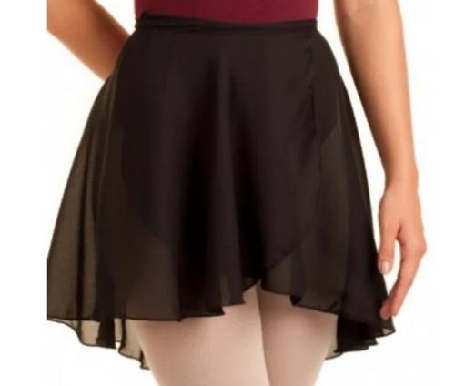 Capezio 260 Full Wrap Skirt-One Size