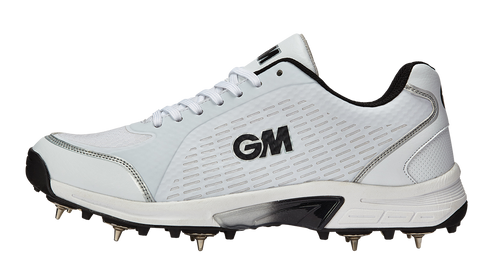 GM Icon Cricket Spike Senior