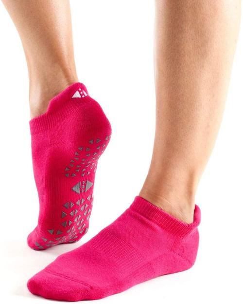 Tavi Noir Savvy Yoga Sock