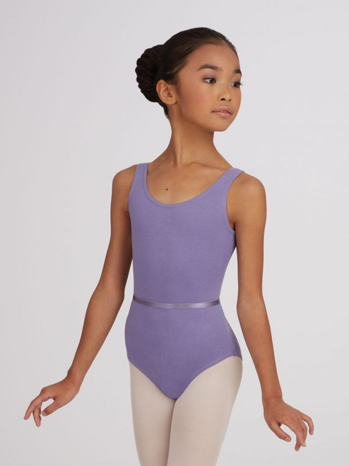 CAD200C -  Child Scoop Neck Leotard