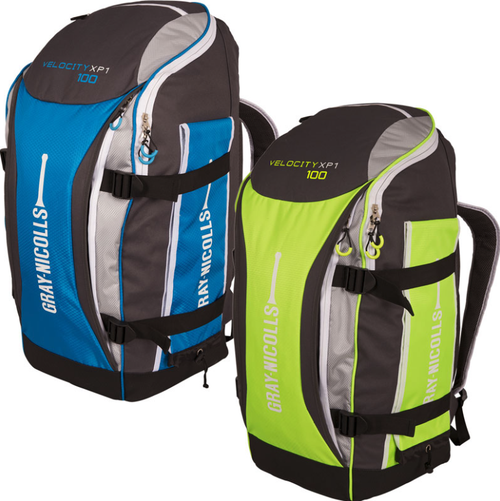 Gray Nicolls Velocity XP1 100 Duffle Bag