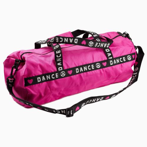 Capezio Love and Peace Dance Bag
