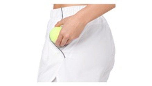 Asics Women Tennis Short