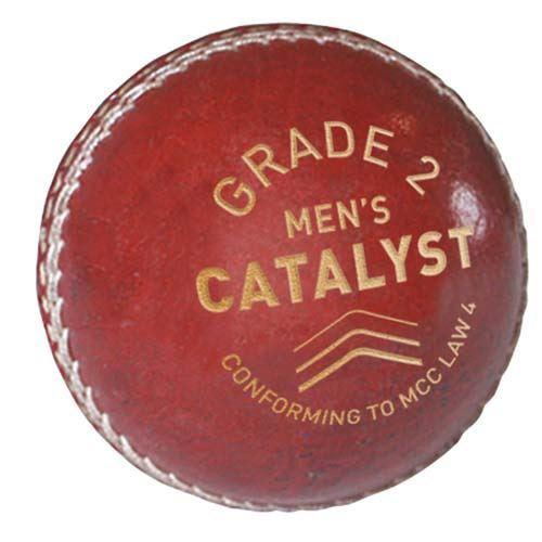 GM Catayst Cricket Ball