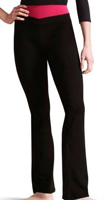 Capezio Yoga Pant