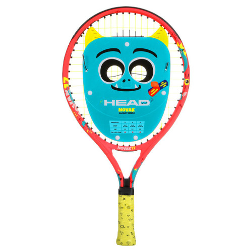 Head Novak Racket Rebels Tennis Racket