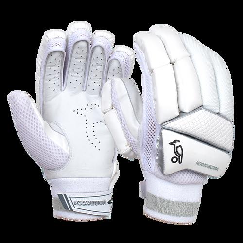 Kookaburra Batting Gloves Ghost 4.2