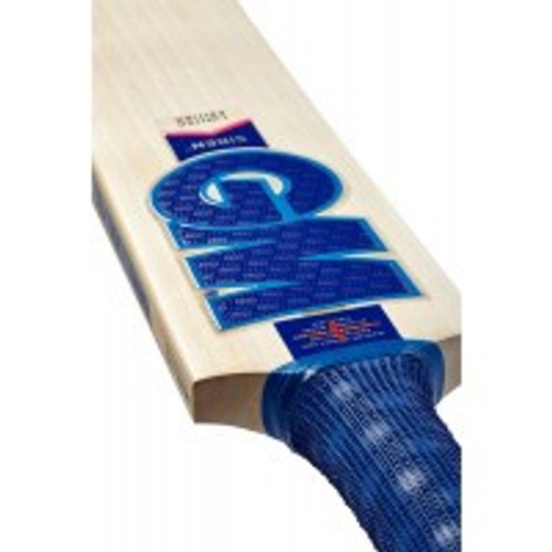 GM Siren English Willow Cricket Bat
