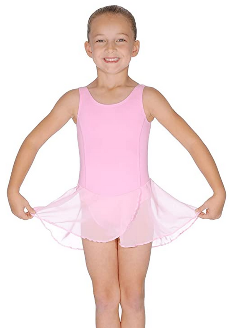 Roch Valley Charlotte Ballet Leotard With Skirt