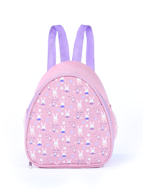Roch Valley Bunnystars Dance Backpack