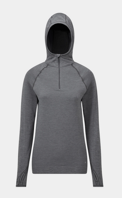 Ronhill Women's Life Seamless Hoodie