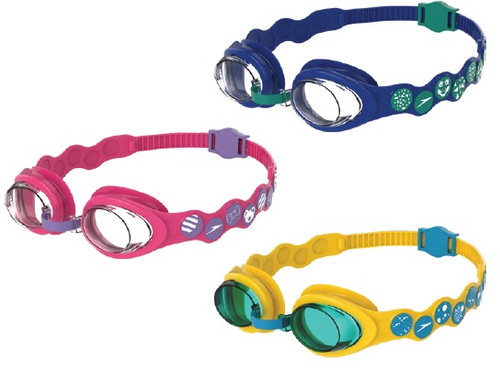 Speedo Infant Spot Goggles