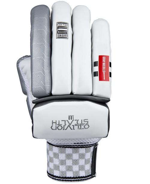 Gray Nicolls Oblivion Stealth  100 Batting Gloves RH