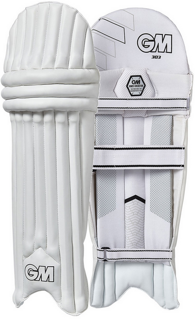 GM 303 Ambi Cricket Batting Pads