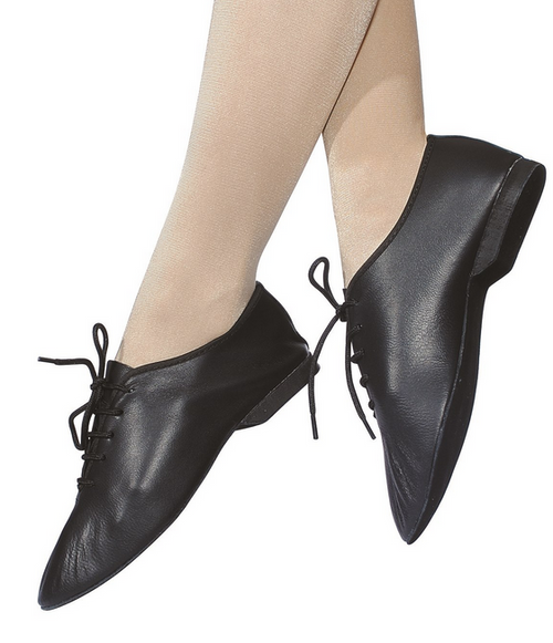 Roch Valley AJSS  Jazz Shoes