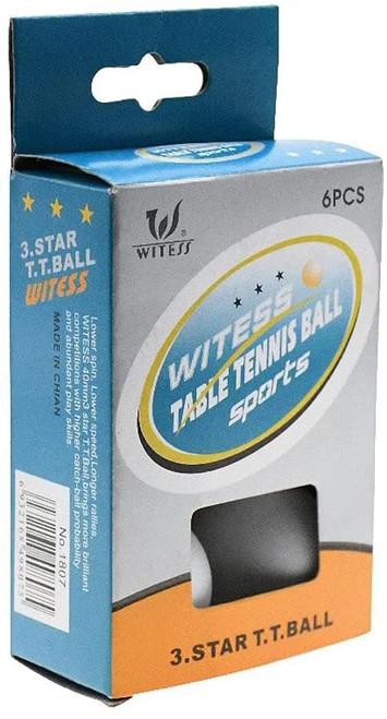 Witess Table Tennis Balls