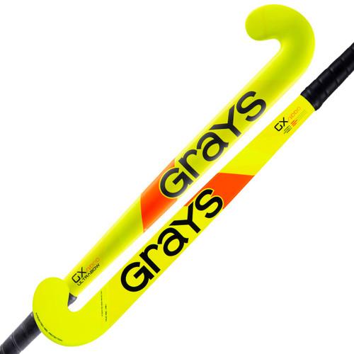 Grays GX1000 Ultrabow Composite Hockey Stick
