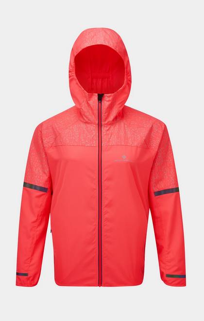 Ronhill Women's Life Night Runner Jacket