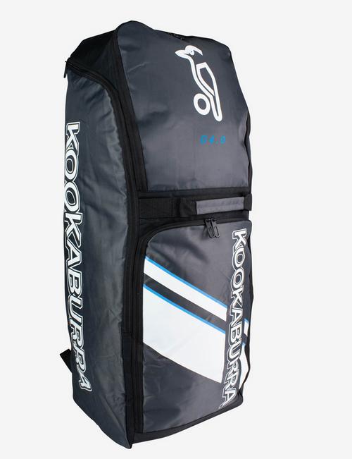 Kookaburra Cricket D 4.0 Duffle Bag