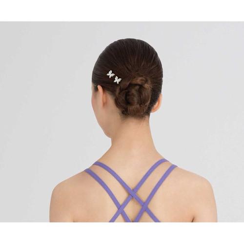 Bunheads Butterfly Hair Pins