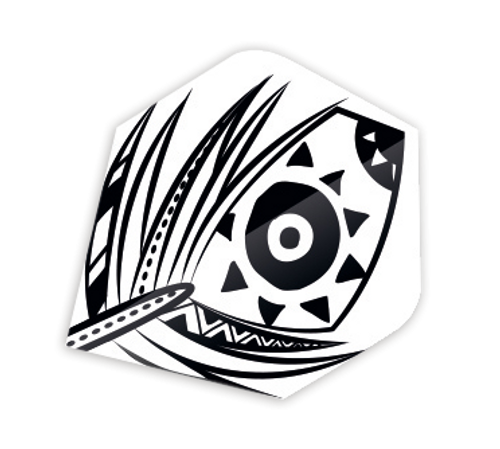 Core 75 Plus flight - Aztec White