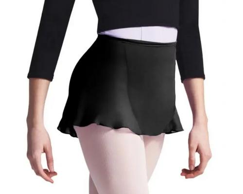 Capezio Chiffon Wrap Skirt CC130