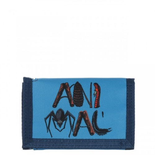 Animal Boys Wallet DW600