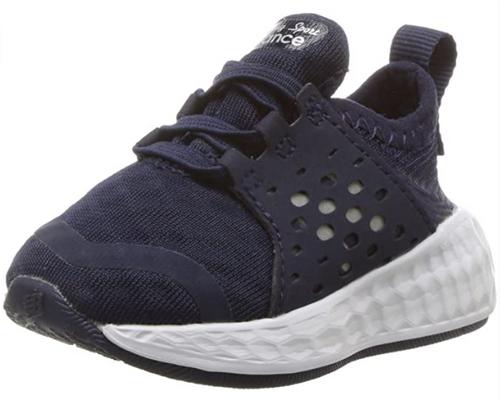 New Balance Infant's KVCRZ Shoes