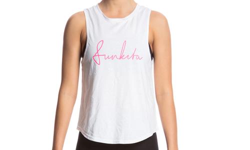 Funkita Ladies Hank The Tank Top
