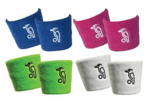 Kookaburra Sweat Bands