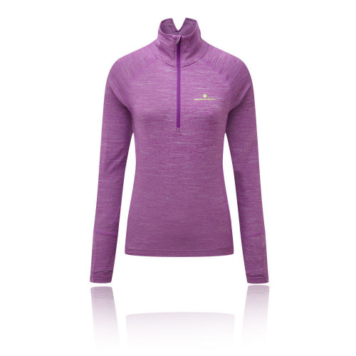 Ronhill Women's Stride Thermal Long Sleeve Top