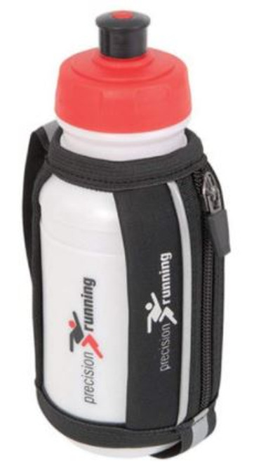 Precision Water Bottle And Strap